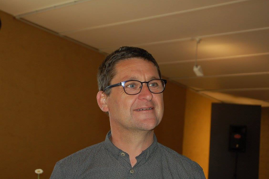 Bart Bulteel